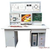 BP217型PLC可編程控制、微機接口及微機應用綜合實驗臺