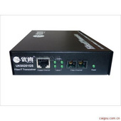 供應時速科技優肯光纖收發器UKS0201GS