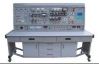 JDW-02A 网络化智能型维修电工及技能实训智能考核装置