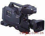 索尼/SONY DSR-600PL DVCAM高档摄?#23478;?#20307;机