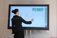 立人交互式电子黑板 液晶教学一体机