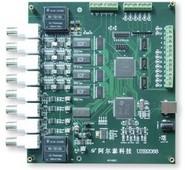 供应USB数据采集卡USB2088