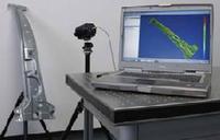 ARGUS 钣金成形性测量分析系统