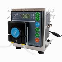 微型蠕動泵BQ50-1J/微流量蠕動泵/KY-300
