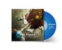 VRP-PHYSICS物理模擬系統