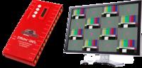 DMON-16SL 16通道多畫面分割器,帶HDMI輸出