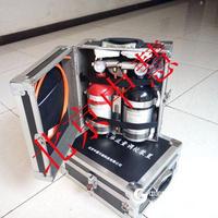 BAX-1B精密氣體流量調校裝置_礦用井下傳感器氣體流量標校裝置