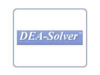 DEA-Solver-Pro 丨 数据包络分析软件