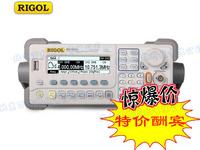 限量促销 RIGOL 普源信号发生器 DG1022U 任意波形DDS函数信号源