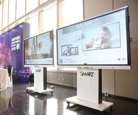 MX200高端教育交互平板