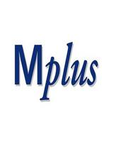 MPLUS結構方程軟件