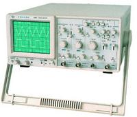YB4325 20MHz CRT数字读出示波器
