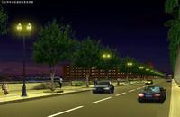 夜景照明2