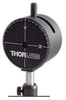 光束质量分析仪(Laser Beam Profiler)