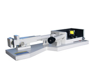 开放式光栅光谱实验仪