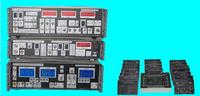 HB-511型现代模拟电路实验测试系统