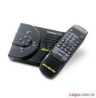 圆刚 AVerMedia Key300 VGA to TV 视频转换器