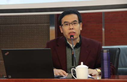 北京八十中开创学校食堂管理新模式