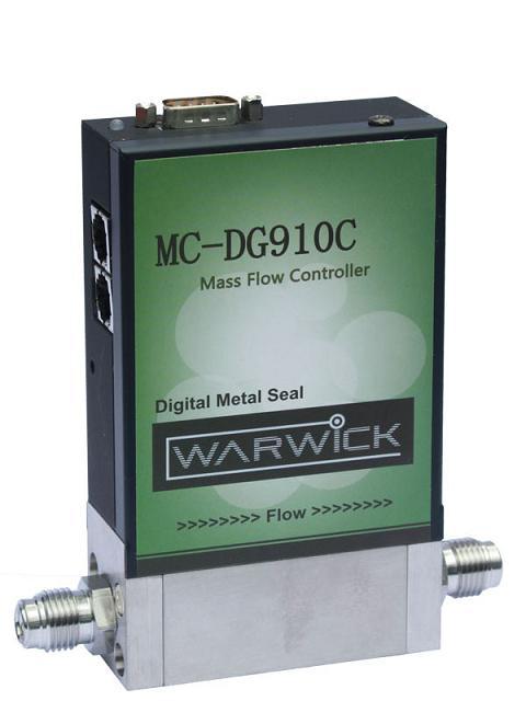 硅烷質量流量計 硅烷質量流量控制器  英國 WARWICK