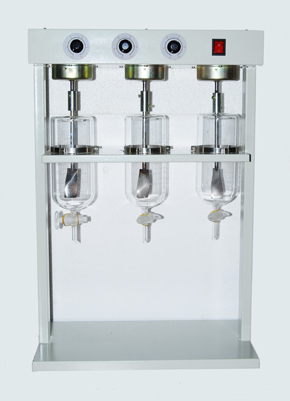 自动萃取器      型号:MHY-15127