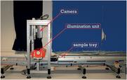 高光谱成像应用之海洋和湖泊沉积物结构与成分分析