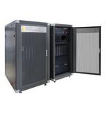 锂离子电池参数测试系统