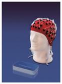 64通道無線便攜腦信號采集分析系統