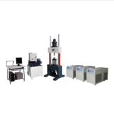 拓測儀器微機控制電液伺服凍土動靜三軸試驗系統TWDSZ-300