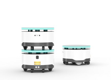 銳曼品牌  機器人底盤-風火輪/AGV/移動小車