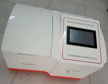 塑料表面电阻率测试仪