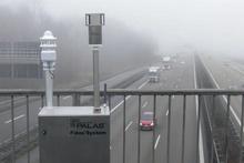 Palas Fidas 200 环境空气颗粒物连续自动监测系统