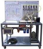 解放柴油發動機燃油供給實訓臺