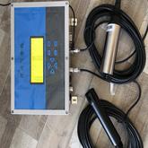 自动水质悬浮物监测站、自动污泥浓度监测系统(RS-485/ModbusRTU)