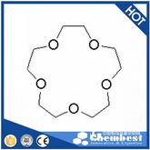 15-冠醚-5 15-Crown-5 (1,4,7,10,13-Pentaoxacyclopentadecane) CAS:33100-27-5