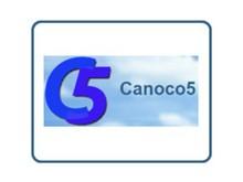 Canoco 5 | 生態排序分析軟件