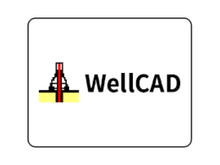 WellCAD | 測井數據處理軟件
