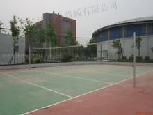 铝合金排球柱