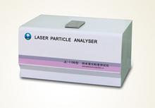 納米激光粒度測試儀