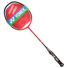 【尤尼克斯】ISOMETRIC LITE3红色 尤尼克斯YONEX 羽毛球拍单拍全碳素羽拍