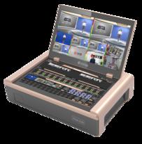 虚拟演播WX-VS23 录播系统 录播教室