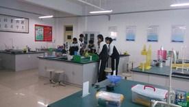 初中科學探究實驗室裝備方案/科技創新實驗室/科技室方案/探究實驗室配備目錄