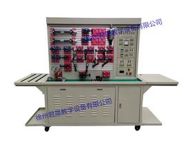 JS-YY1型 液压实验台 工业液压传动实验台 液压传动实验台 液压基本型实训台 液压实训装置