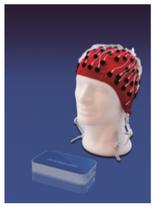 64通道无线便携脑信号采集分析系统
