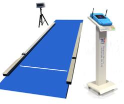 瑞佳+立定跳远测试仪+RJ-IV-006(豪华网络无线型)