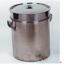 一级不锈钢过滤桶 400×400 50L 滤网 60目