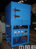 开启式箱式电炉