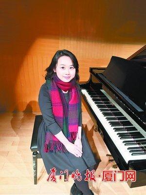 厦门学乐器的少儿中学钢琴的最多