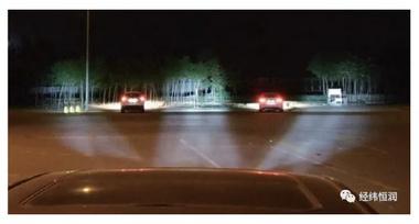 智能防眩目前照灯系统控制器(ADB)