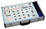 DICE-D8Ⅱ型数字模拟电路学习机