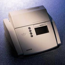 NOVA系列多参数水质分析仪(德国MERCK)